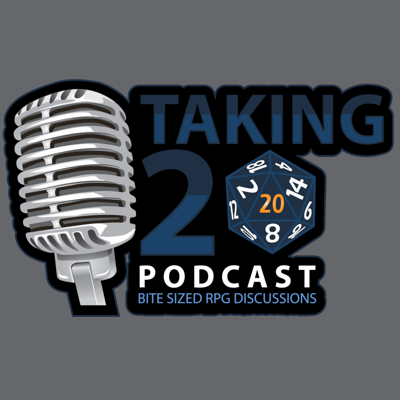 Taking 20 Podcast