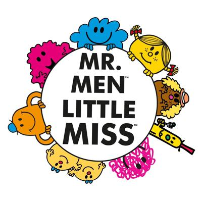 Mr. Bedtime Stories reads books from Mr. Men and Little Miss for bedtime.