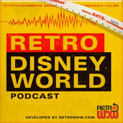 A monthly trip back in time to Walt Disney World - From pre-opening to 25 years ago; your four retro hosts discuss now closed, but not forgotten attractions, designs, architecture and more! Come experience the Vacation Kingdom of the World...the way it was...and the way it is in your memories!