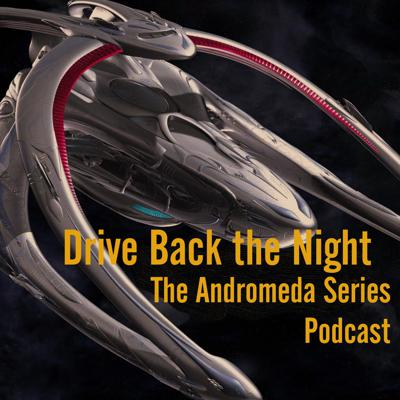 An episodic discussion of the sci-fi television series Gene Roddenberry's Andromeda.
