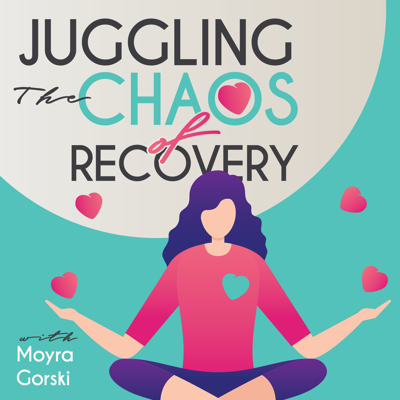 Juggling the Chaos of Recovery