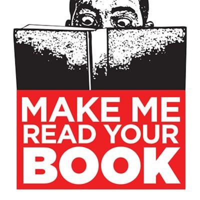 Make Me Read Your Book Podcast