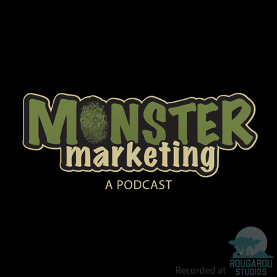 The Monster Marketing Podcast
