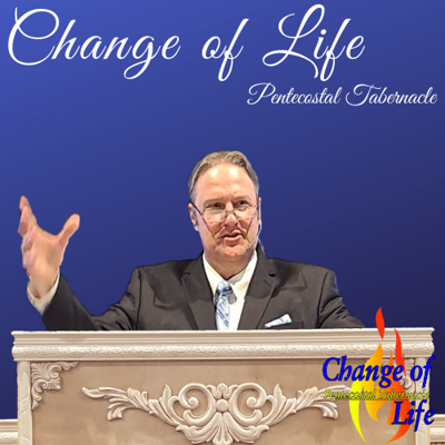 Anointed Apostolic Bible Teaching and Preaching...Anointed Pentecostal Preaching from Change of Life Pentecostal Tabernacle in Plantersville, TX. Pastor Travis Hoffman.