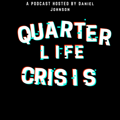 Every other week, host Daniel Johnson talks about things he loves in an attempt to podcast his way out of a quarter life crisis