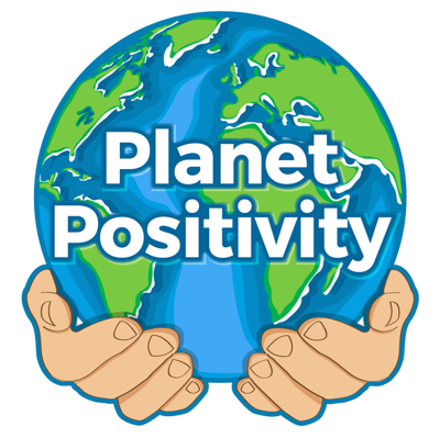 The Planet Positivity Podcast