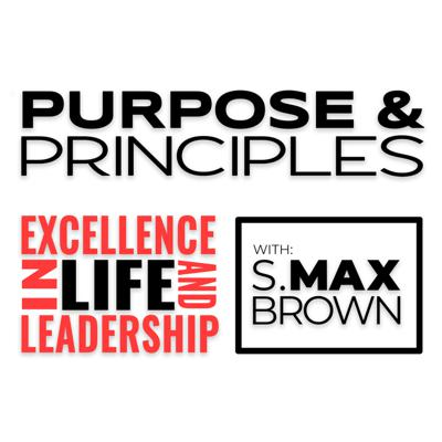 Excellence in life and leadership.