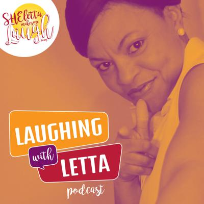 You know Sheletta Brundidge as the queen of Minnesota media and Emmy award winning comedian and she's making folks laugh the hardest on her podcast Laughing with Letta on SHElettaMakesMeLaugh.com.