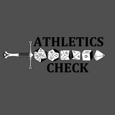 Athletics Check