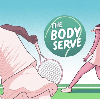 Tennis podcast featuring casual, semi-respectable conversations about the ATP & WTA.