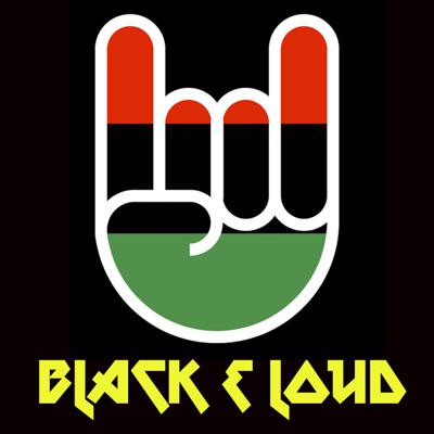 Black And Loud Podcast