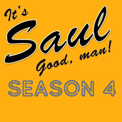 Cast Interviews and Episode Discussion for AMC's Better Call Saul!