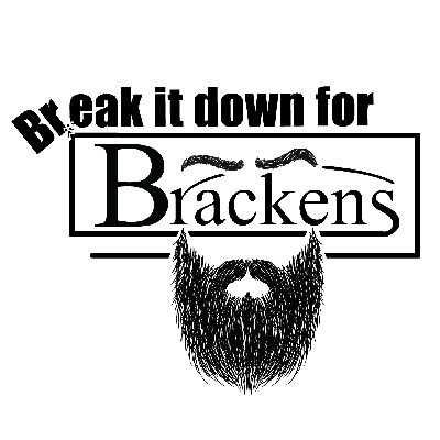 Break It Down for Brackens Podcast
