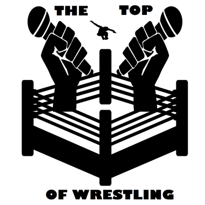 Podcast discussing the top of wrestling