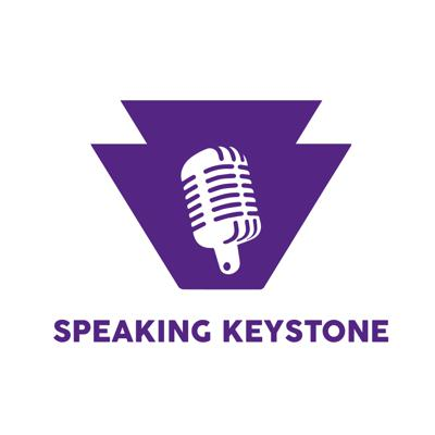 Speaking Keystone