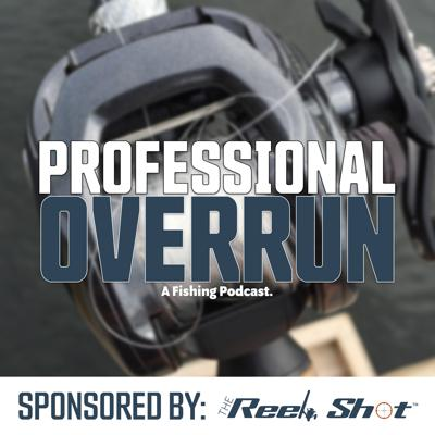 Professional Overrun Podcast