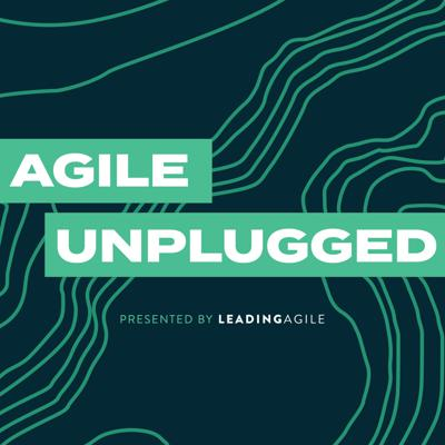 Agile Unplugged is an intimate setting where some of heaviest hitters in the world of Agile come to share their latest thoughts & experiences as they pertain to Agile Transformation & Change Management.