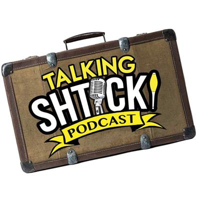 Talking Shtick