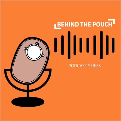 Behind the Pouch