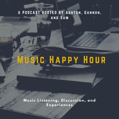 Music Happy Hour