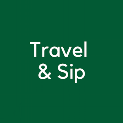 The Travel and Sip Podcast