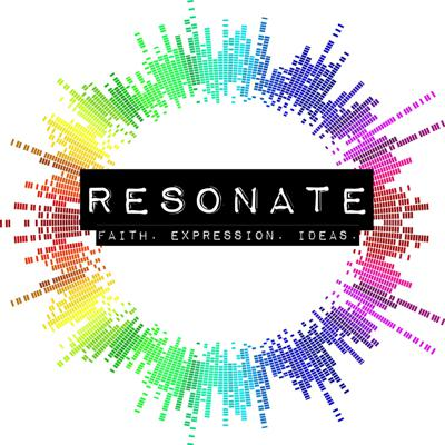 Based at St Stephen's Church, Resonate is a community in Bristol that comes together to explore themes of Faith, Expression and Ideas. Now exploring digital formats...