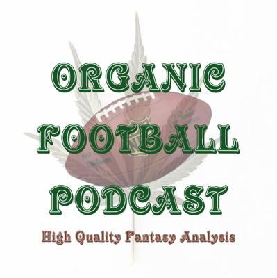 Organic Football Podcast