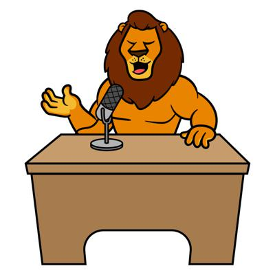 Heart Of A Lion Podcast