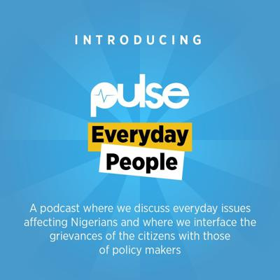 Pulse Everyday People Podcast