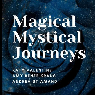 S1 Ep 0: It's Magical. It's Mystical. Take the Journey with us!