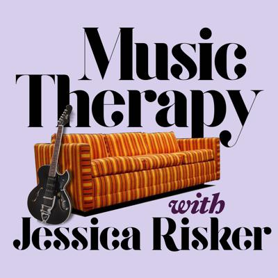 Music Therapy with Jessica Risker
