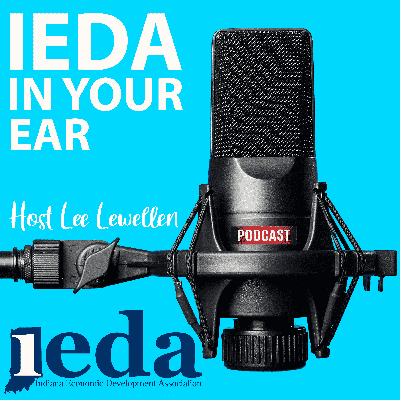A podcast dedicated to topics related to economic development in the state of Indiana.