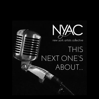 This Next Song's About - A Songwriter's Podcast
