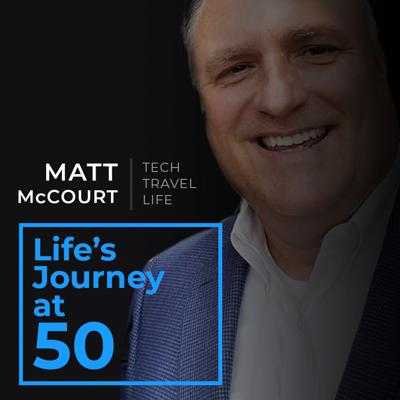 The lifesjourneyat50's Podcast