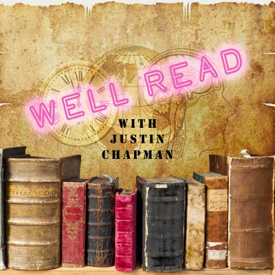 Well Read with Justin Chapman