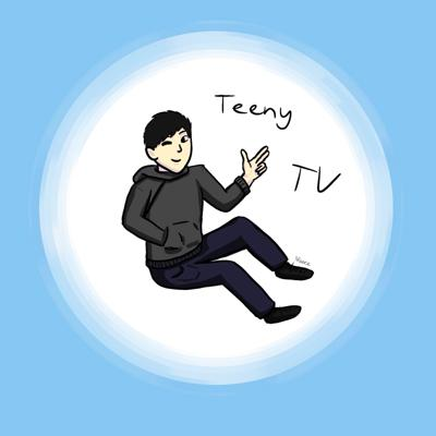 Teeny TV: Audio Adventures