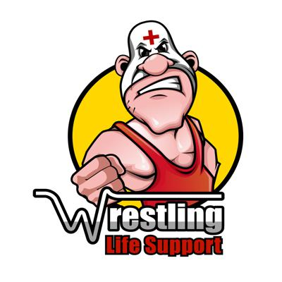 The Wrestling Life Support Podcast