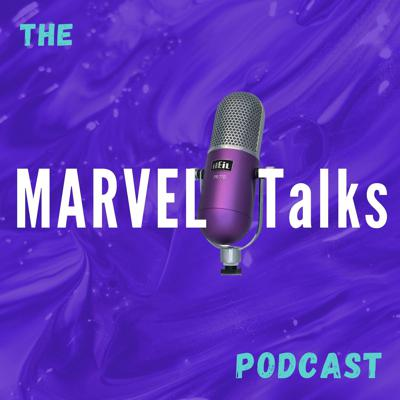 The MARVEL Talks podcast gives centre stage to inspiring humans from all realms of life to discuss business, leadership, motivation, personal transformation, art as well as to share inspiring stories and empowering lessons.