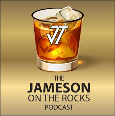 The Jameson on the Rocks Podcast
