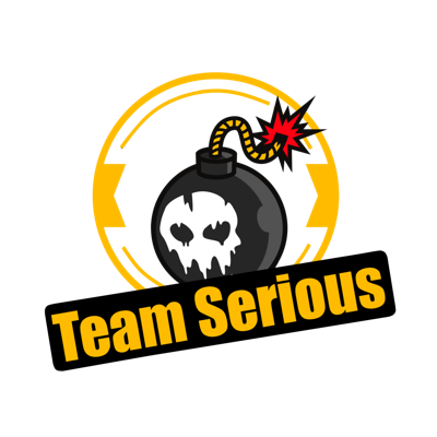 Team Serious DFW Talks