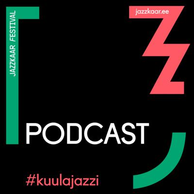 The Jazzkaar podcast hosts mainly Estonian jazz musicians or promoters from the jazz music field to talk about their latest experiments in works and creations. Listen to jazz!