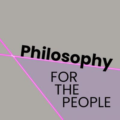 Philosophy for the People
