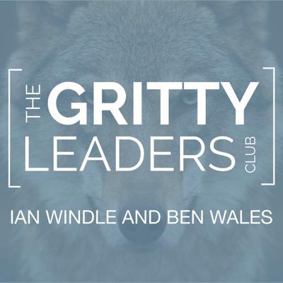 Asking the hard questions of leadership.Leaders are pulled in all directions. There is no rule book.Beginning with 'No Grit No Pearl' each episode of Gritty Leaders Club explores a tension or paradox of leadership asking how founders, entrepreneurs and scale-up CEOs decide which way to turn.What can you expect from Gritty Leaders Club?Inside 30 minutes, each episode:o Is for leaders in start-up and scale-up growing companieso Asks directly about the tough decisions of leadership: strategy to tactics; the rough and the smootho Tells real stories of leadership grit to get 'inside' leadershipo Tests leadership ideas and theories in today's business front lineo Wraps up by drawing Gritty Leadership Lessons from what's been saidBen and Ian are regularly joined by guests. Founders and leaders of growing companies weigh-in to discuss the Gritty Leadership Question of the episode and tell their personal stories,