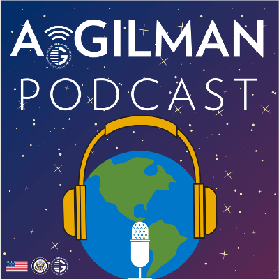 A. Gilman Podcast