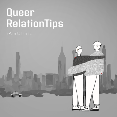 Queer RelationTips is a podcast that aims to give listeners first-hand access to life-changing insights, effective skills, and relational tools by interviews with the queer community's thought leaders and trendsetters as well as inviting normal, everyday folks who want to share their therapeutic journey with the world.