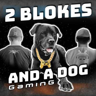Two blokes, Opus and Brazam, and a loyal dog Bronson get together to discuss video games and some of the not often thought about issues relating to gaming.We also discuss tech, television and culture.
