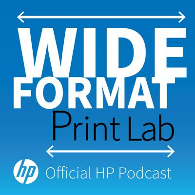 HP Wide Format Print Lab