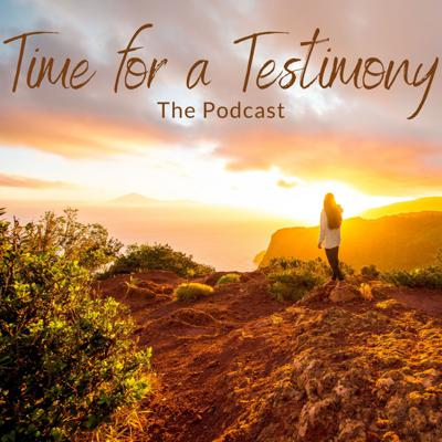Time for a Testimony
