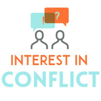 Interest in Conflict