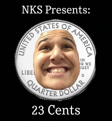 23 Cents